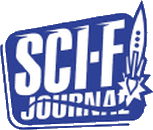 Sci-Fi Journal Logo