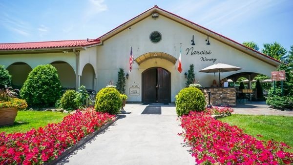 narcisi winery