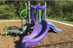 Bear Hollow Playground